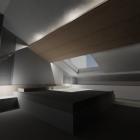 ático bajo  cubierta