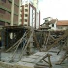 estructura garages