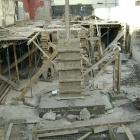 estructura submuración