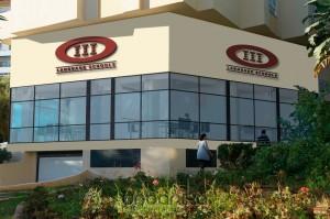 iii schools, Marbella